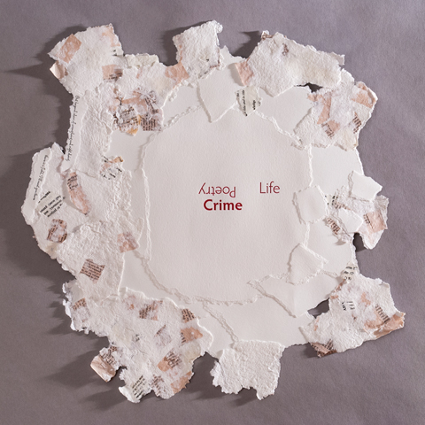 Crime Life Poetry